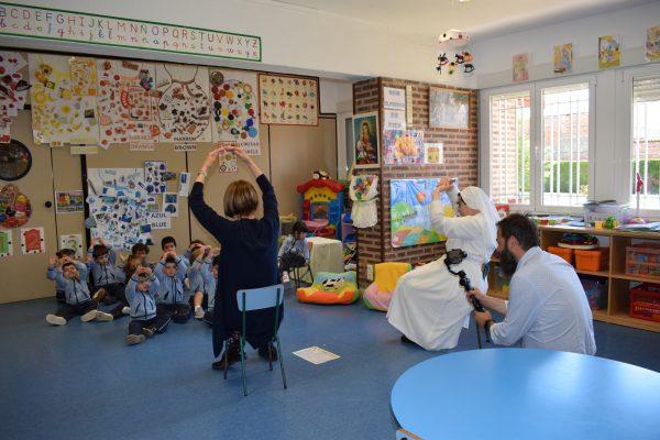 actividad inglés_infantil